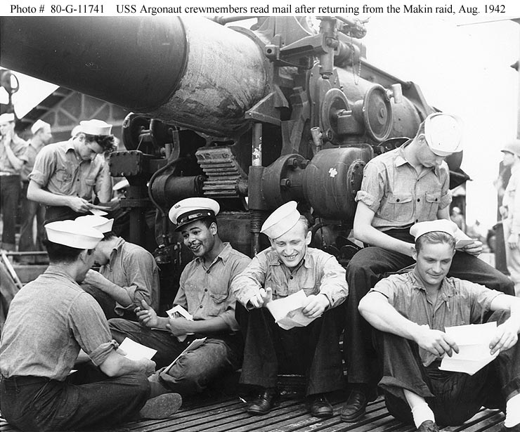 AFRICAN AMERICANS AND THE US NAVY WORLD WAR II