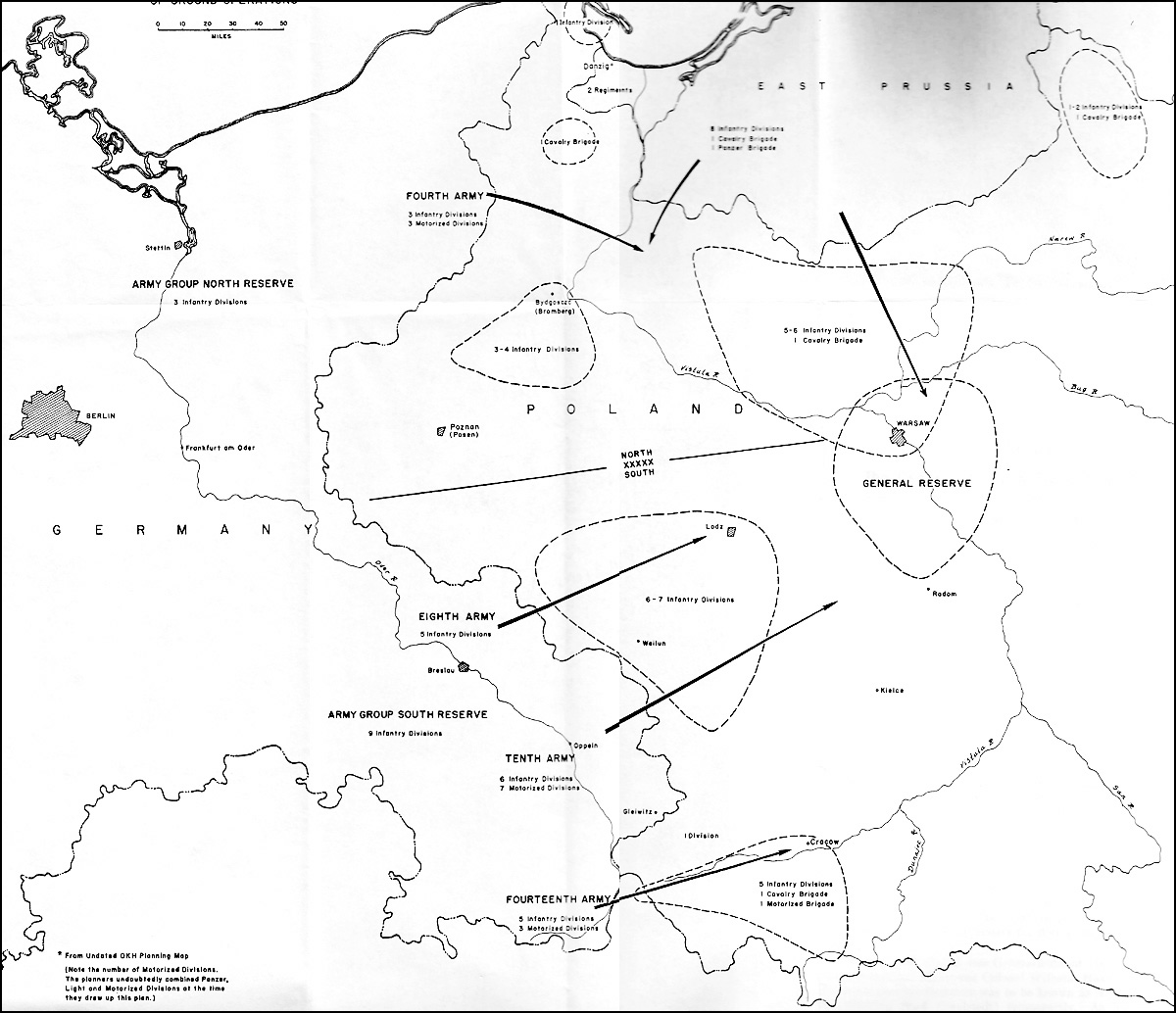 Hyperwar The German Campaign In Poland Part 2