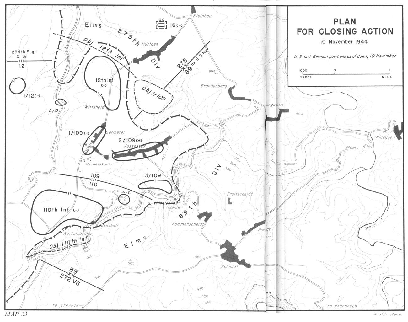 Hyperwar Three Battles Arnaville Altuzzo And Schmidt