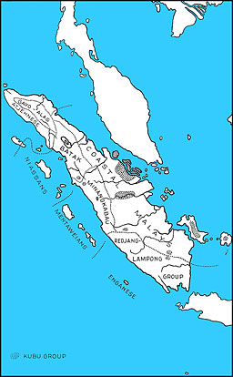 Fig. 2--Peoples of Sumatra