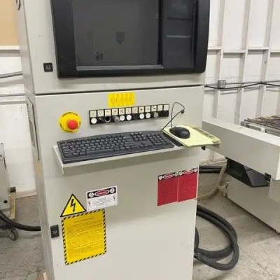 SCM Tech 80 Point to Point