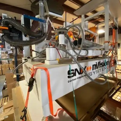 SNX Contour Edgebander nVision System2 G3