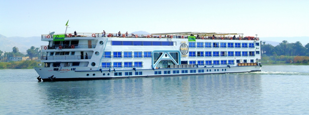 Lake Nasser banner3