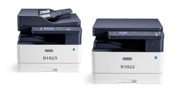 XEROX B1022/B1025 | IBIX d.o.o. Rijeka| Xerox Hrvatska