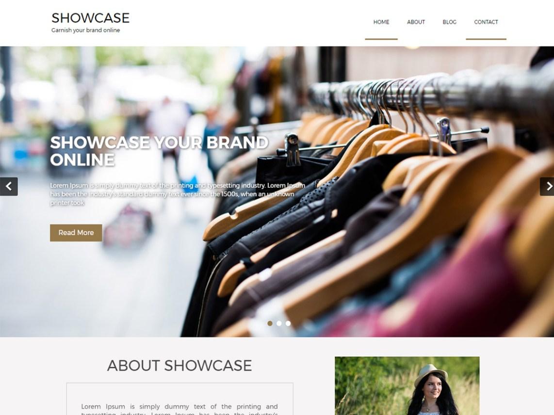 Showcase Lite 13