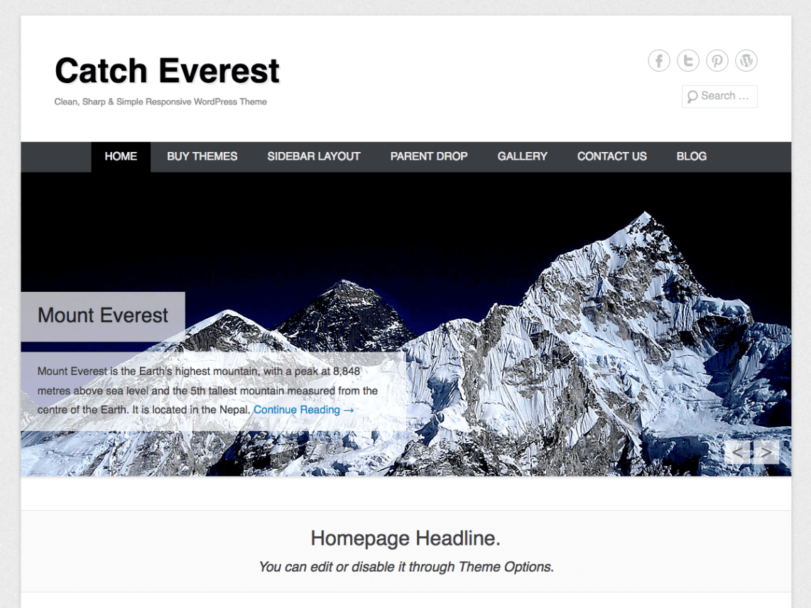 Catch Everest 9