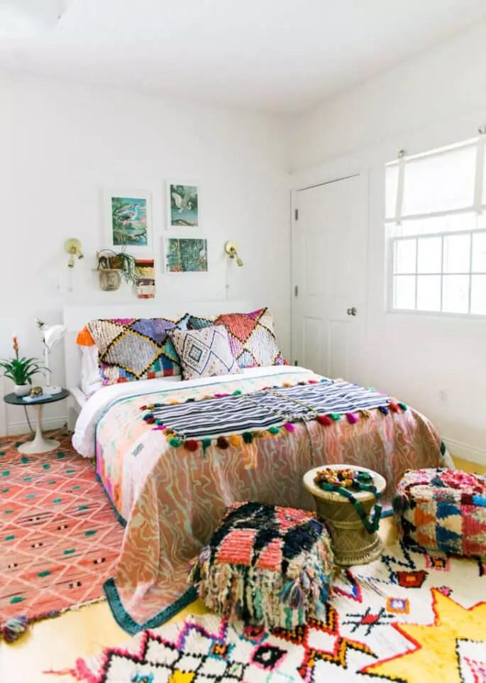The perfect boho home inspiration for you to discover! on Boho Room Decor  id=84301
