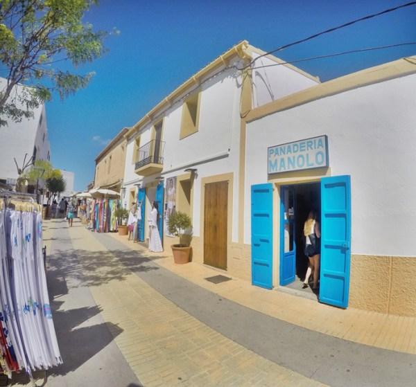 Sant Francesc Formentera