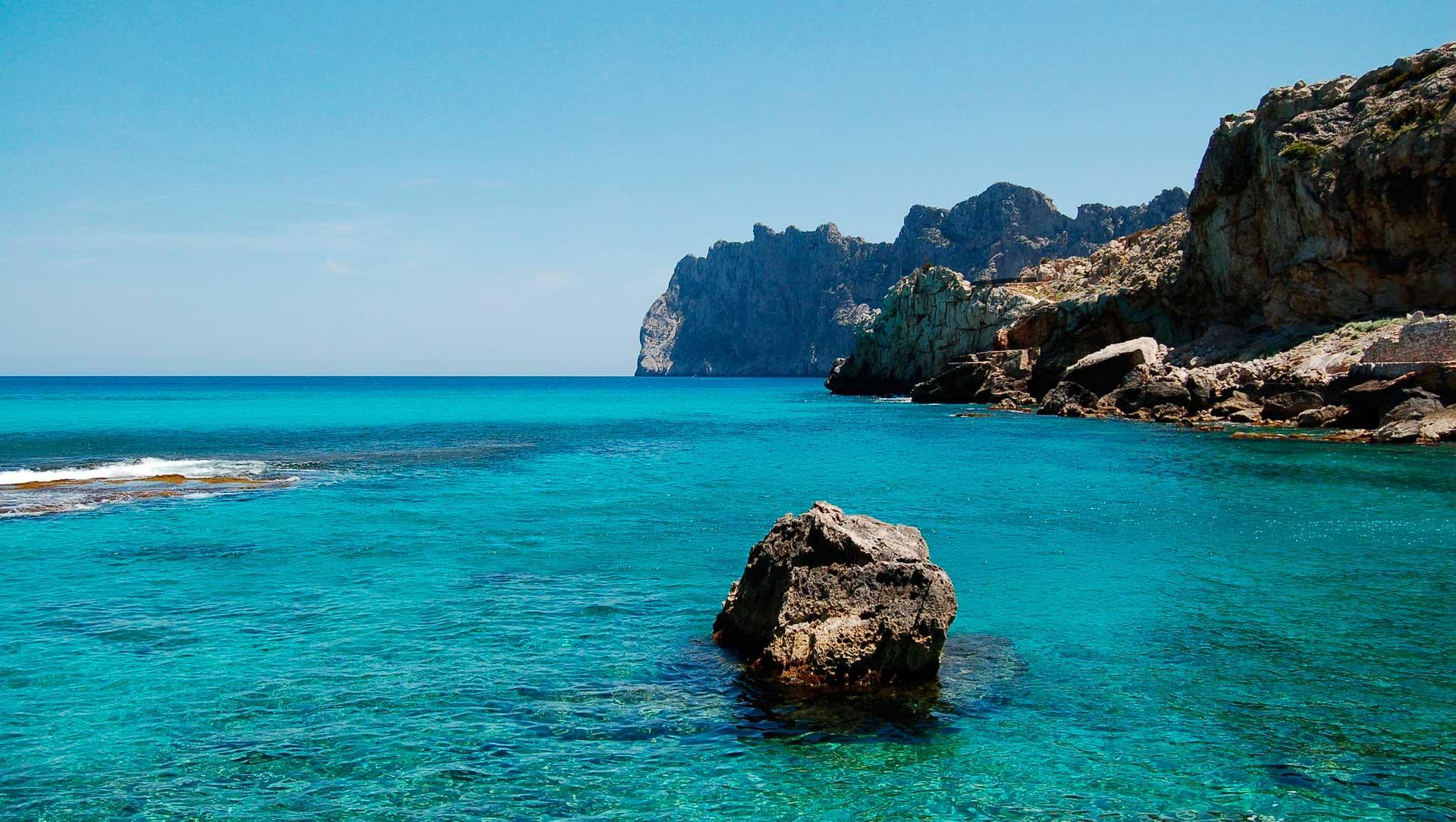 Conoce Santa Agnès de Corona a las Puertas del Cielo en Ibiza!