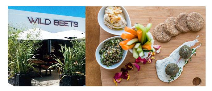 Restaurante Wild Beets Ibiza Gluten