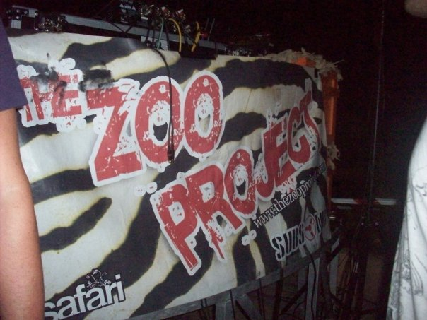 Events Zoo Project