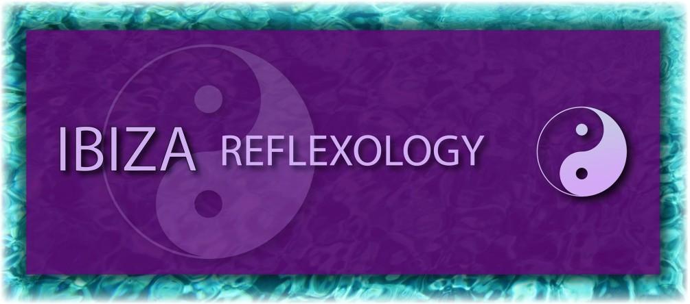 IBIZA REFLEXOLOGY Logo