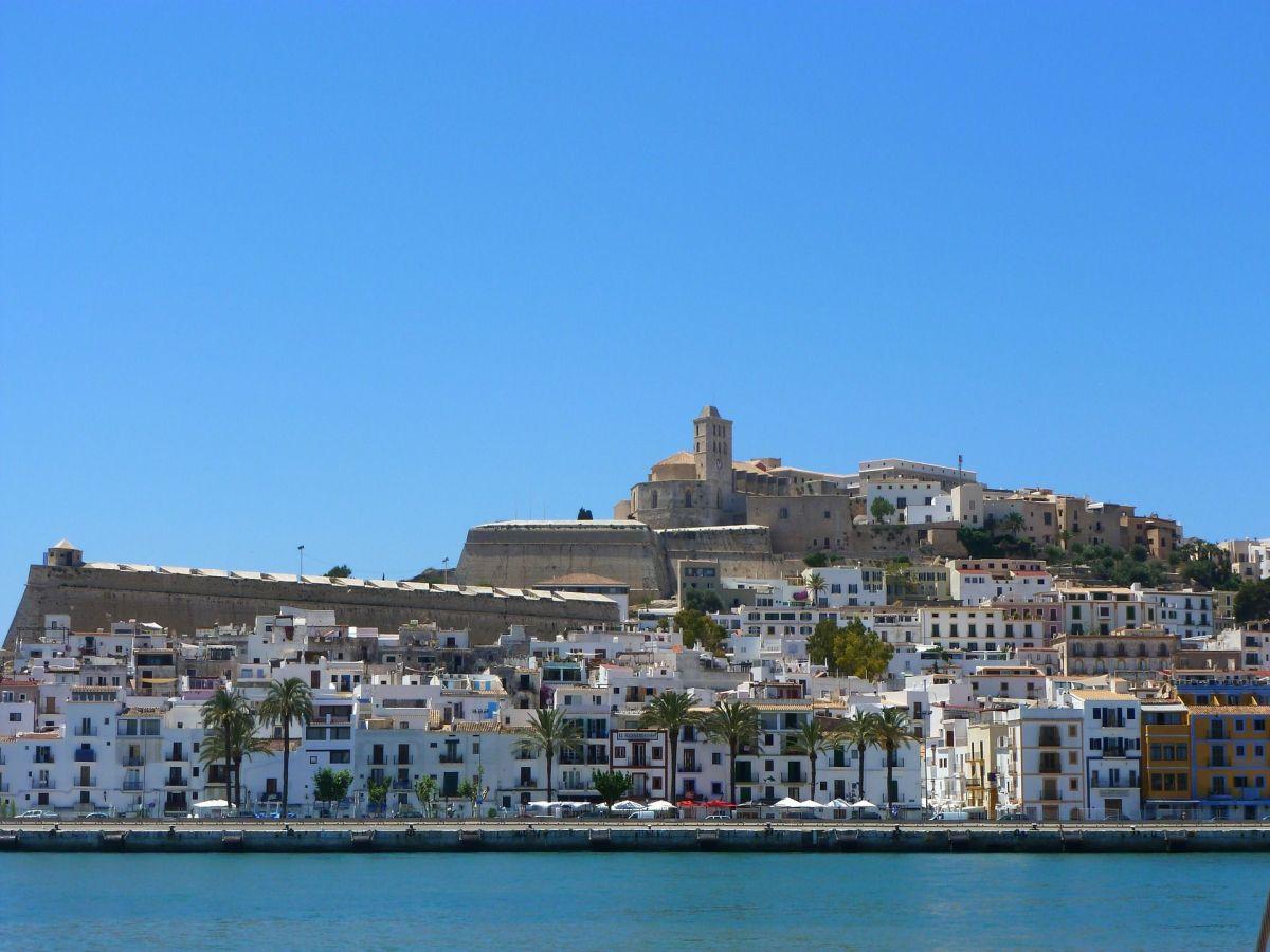 Ibiza en Semana Santa