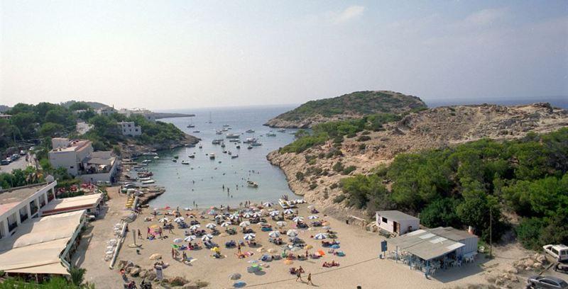 Portinatx - Ibiza