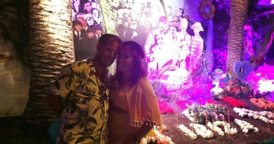 Flower Power by Pacha Closing Party