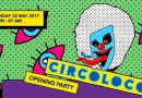 CircoLoco Ibiza 2017 opening party