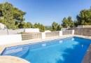 Villa Cala Vadella (San José) Ibiza 4 personen