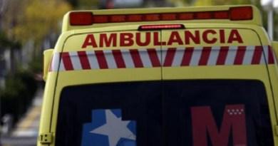 Jonge toerist overleden na val uit raam