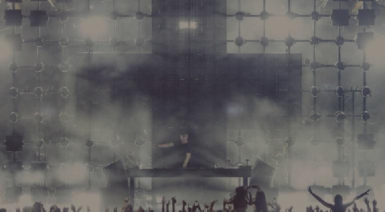 Martin Garrix Closing Party - Ushuaïa Ibiza