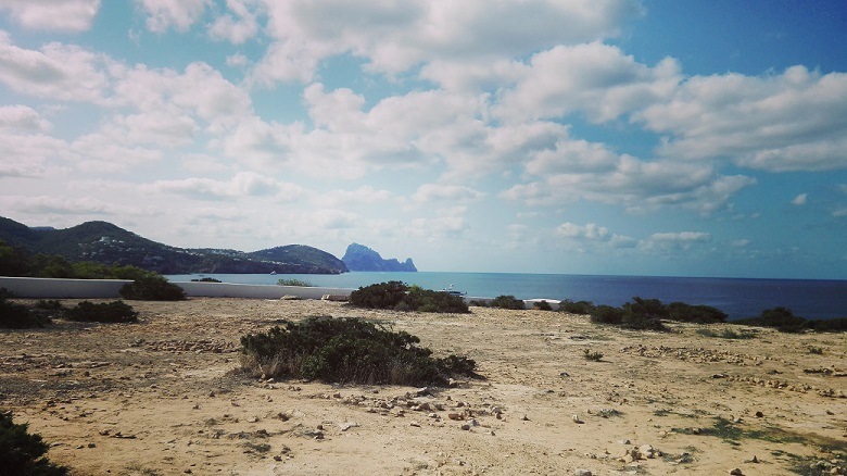 Ibiza Stonehenge