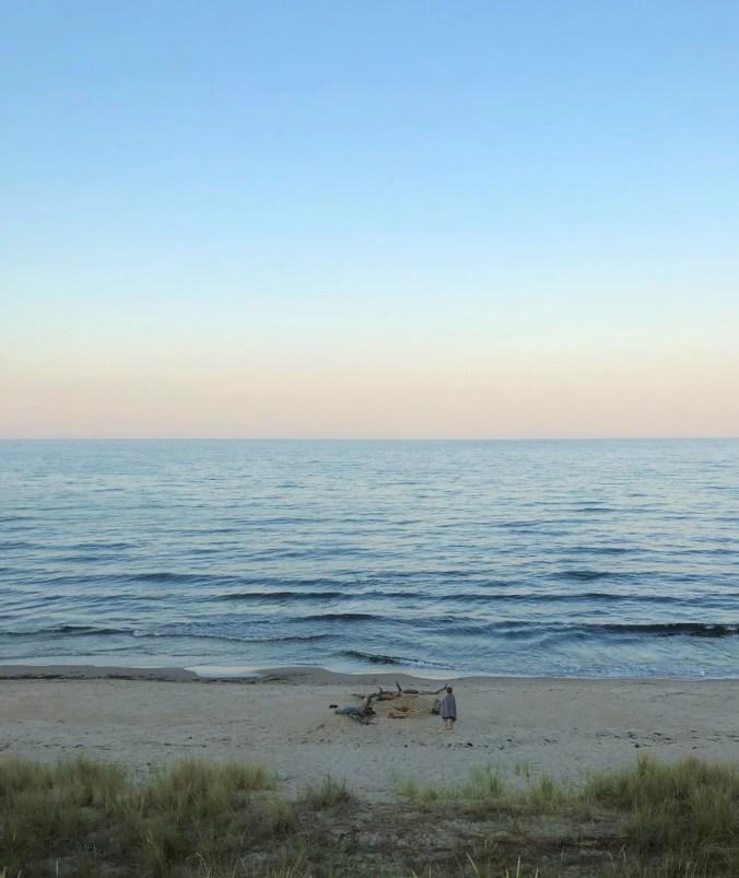 Stranden österlen