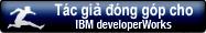 Cấp độ đóng góp cho developerWorks của tác giả