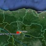 gempa 2 juli 2013