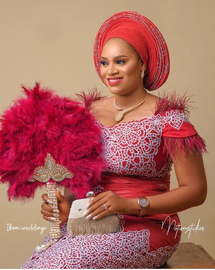 Akwa Ibom Attires