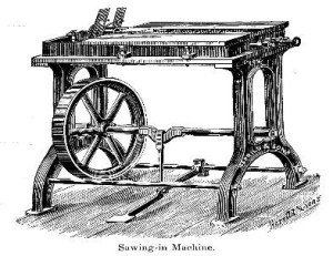 Sawing-In-Machine-bookbinding