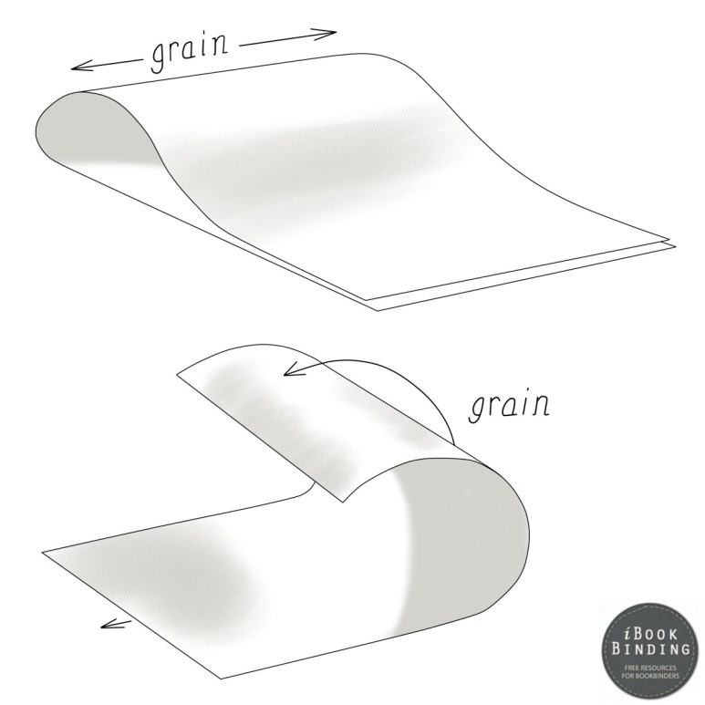 Figure 121 - Grain Test Diagram for Correct Paper Identification