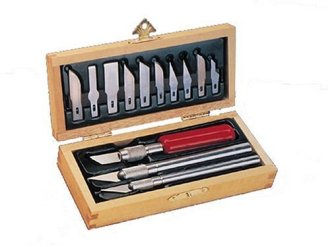 Xacto Knife Set