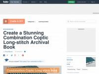 02-create-a-stunning-combination-coptic-long-stitch-archival-book-tuts-plus