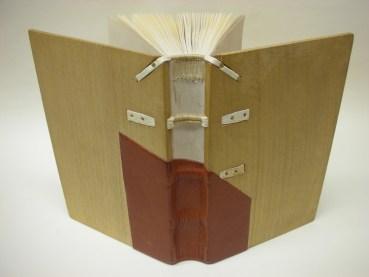 Cutaway Book - Ursula Mitra, New York, USA