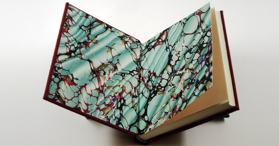 Marbling Tutorials, Equipment & Photo Galleries