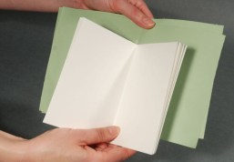 Aligning-Signatures-with-Covers---Bookbinding