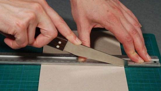 Cutting-Binding-Board