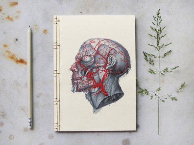 embroidered-notebooks-veins-on-skull