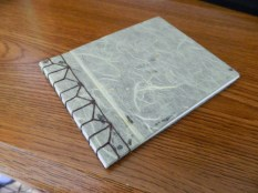 Japanese Stab Binding by Chrisaeon - chrisaeon.deviantart.comart/Japanese-Stab-Binding-Book-304284678