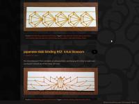 becca-making-faces-japanese-stab-binding