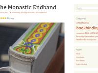 08/19/2015 - Monastic Endband