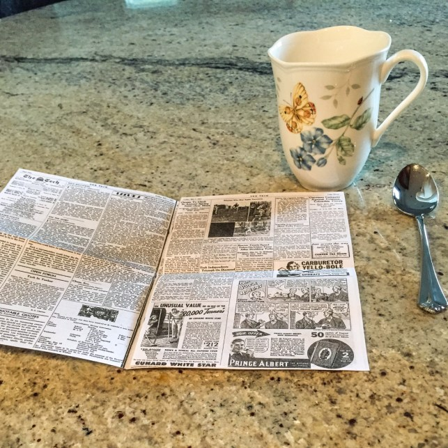 2015.10.20 - A Bookbinding Story - Grandpa Turns 100 - 05