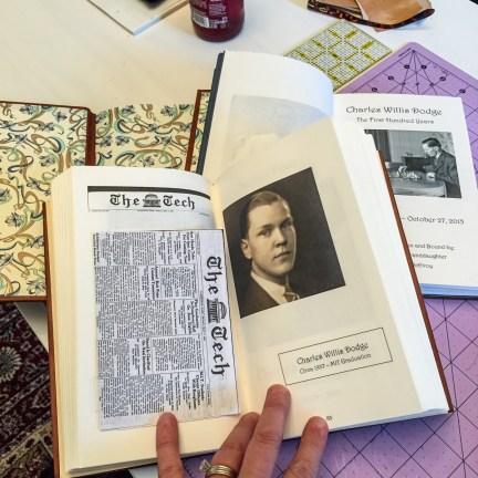 2015.10.20 - A Bookbinding Story - Grandpa Turns 100 - 15