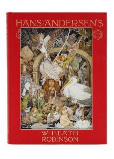 2015.11.19 - Alexander Korzer-Robinson Book Sculpture - 550077_hans-andersens-fairy-tales-1995