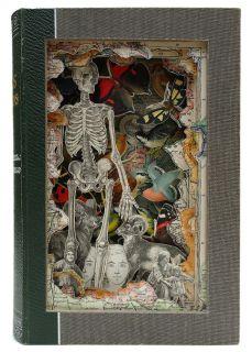 2015.11.19 - Alexander Korzer-Robinson Book Sculpture - brockhaus-14-1905