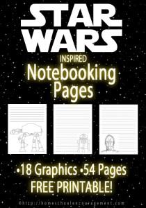 2015.12.16 - Star Wars Meets Bookbinding 36 Star Wars Days Printable