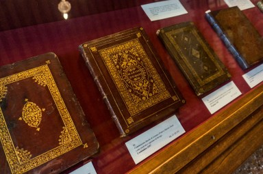 2016.08.04 - 09 - The Pisano Library of San Vidal - Libreria Pisani di San Vidal