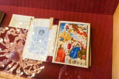 2016.08.04 - 20 - The Pisano Library of San Vidal - Libreria Pisani di San Vidal