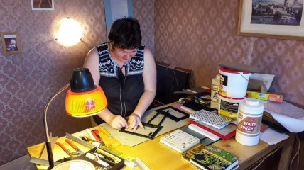 2016-10-16-coptic-bookbinding-franch-stitch-binding-and-langstitch-binding-workshop-06