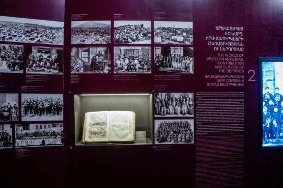 Haismavourk - Ritual Armenian Church Book, 1730-1