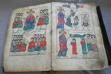 Manuscripts from the Matenadaran Collection, Armenia 04